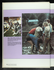 Page 8, 1986 Edition, Truman State University - Echo Yearbook (Kirksville, MO) online yearbook collection