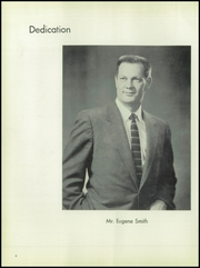Page 8, 1958 Edition, Morristown High School - Cobbonian Yearbook (Morristown, NJ) online yearbook collection