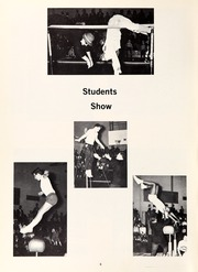 Page 12, 1965 Edition, South Brunswick High School - Valhalla Yearbook (Monmouth Junction, NJ) online yearbook collection