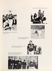 Page 15, 1965 Edition, South Brunswick High School - Valhalla Yearbook (Monmouth Junction, NJ) online yearbook collection