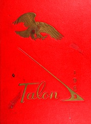 1963 Edition, Edison High School - Talon Yearbook (Edison, NJ)