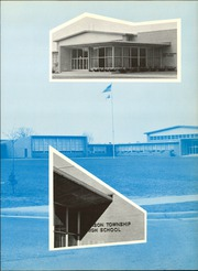 Page 11, 1965 Edition, Edison High School - Talon Yearbook (Edison, NJ) online yearbook collection