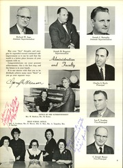 Page 12, 1965 Edition, Edison High School - Talon Yearbook (Edison, NJ) online yearbook collection