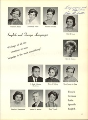 Page 21, 1965 Edition, Edison High School - Talon Yearbook (Edison, NJ) online yearbook collection