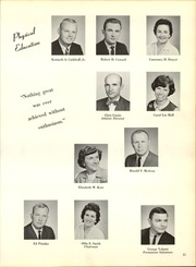 Page 25, 1965 Edition, Edison High School - Talon Yearbook (Edison, NJ) online yearbook collection