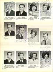 Page 28, 1965 Edition, Edison High School - Talon Yearbook (Edison, NJ) online yearbook collection