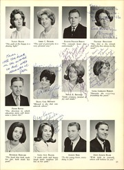 Page 29, 1965 Edition, Edison High School - Talon Yearbook (Edison, NJ) online yearbook collection