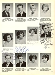 Page 31, 1965 Edition, Edison High School - Talon Yearbook (Edison, NJ) online yearbook collection