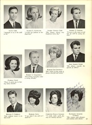 Page 33, 1965 Edition, Edison High School - Talon Yearbook (Edison, NJ) online yearbook collection