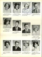 Page 34, 1965 Edition, Edison High School - Talon Yearbook (Edison, NJ) online yearbook collection