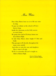 Page 7, 1965 Edition, Edison High School - Talon Yearbook (Edison, NJ) online yearbook collection