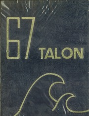 1967 Edition, Edison High School - Talon Yearbook (Edison, NJ)