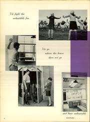 Page 10, 1969 Edition, Edison High School - Talon Yearbook (Edison, NJ) online yearbook collection