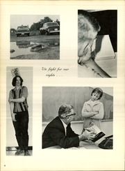 Page 12, 1969 Edition, Edison High School - Talon Yearbook (Edison, NJ) online yearbook collection