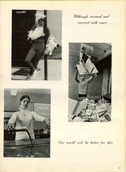 Page 13, 1969 Edition, Edison High School - Talon Yearbook (Edison, NJ) online yearbook collection