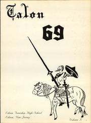 Page 5, 1969 Edition, Edison High School - Talon Yearbook (Edison, NJ) online yearbook collection