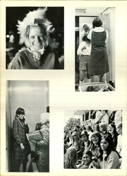 Page 10, 1970 Edition, Edison High School - Talon Yearbook (Edison, NJ) online yearbook collection