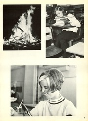 Page 11, 1970 Edition, Edison High School - Talon Yearbook (Edison, NJ) online yearbook collection