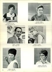 Page 16, 1970 Edition, Edison High School - Talon Yearbook (Edison, NJ) online yearbook collection