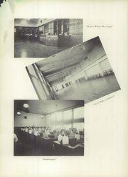 Page 10, 1937 Edition, Teaneck High School - HI Way Yearbook (Teaneck, NJ) online yearbook collection