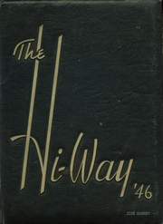 1946 Edition, Teaneck High School - HI Way Yearbook (Teaneck, NJ)
