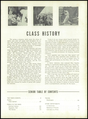 Page 11, 1956 Edition, Teaneck High School - HI Way Yearbook (Teaneck, NJ) online yearbook collection