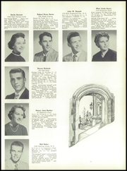 Page 15, 1956 Edition, Teaneck High School - HI Way Yearbook (Teaneck, NJ) online yearbook collection