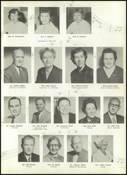 Page 13, 1958 Edition, Teaneck High School - HI Way Yearbook (Teaneck, NJ) online yearbook collection