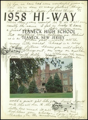 Page 7, 1958 Edition, Teaneck High School - HI Way Yearbook (Teaneck, NJ) online yearbook collection