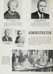 Page 12, 1960 Edition, Teaneck High School - HI Way Yearbook (Teaneck, NJ) online yearbook collection