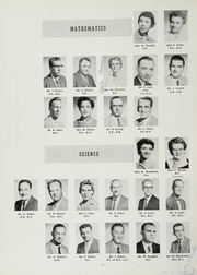 Page 14, 1960 Edition, Teaneck High School - HI Way Yearbook (Teaneck, NJ) online yearbook collection