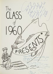Page 5, 1960 Edition, Teaneck High School - HI Way Yearbook (Teaneck, NJ) online yearbook collection