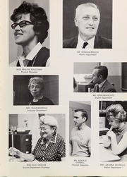 Page 13, 1968 Edition, Teaneck High School - HI Way Yearbook (Teaneck, NJ) online yearbook collection