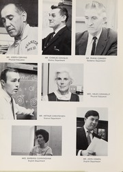 Page 14, 1968 Edition, Teaneck High School - HI Way Yearbook (Teaneck, NJ) online yearbook collection