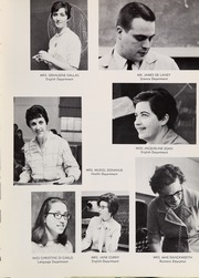 Page 15, 1968 Edition, Teaneck High School - HI Way Yearbook (Teaneck, NJ) online yearbook collection