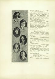 Page 12, 1930 Edition, Linden High School - Cynosure Yearbook (Linden, NJ) online yearbook collection