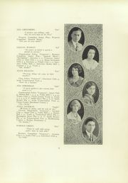 Page 13, 1930 Edition, Linden High School - Cynosure Yearbook (Linden, NJ) online yearbook collection