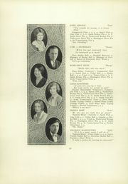 Page 14, 1930 Edition, Linden High School - Cynosure Yearbook (Linden, NJ) online yearbook collection