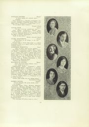 Page 15, 1930 Edition, Linden High School - Cynosure Yearbook (Linden, NJ) online yearbook collection