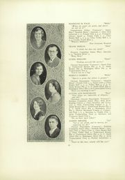Page 16, 1930 Edition, Linden High School - Cynosure Yearbook (Linden, NJ) online yearbook collection