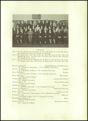 Page 13, 1932 Edition, Linden High School - Cynosure Yearbook (Linden, NJ) online yearbook collection
