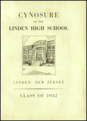 Page 5, 1932 Edition, Linden High School - Cynosure Yearbook (Linden, NJ) online yearbook collection