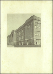 Page 7, 1932 Edition, Linden High School - Cynosure Yearbook (Linden, NJ) online yearbook collection