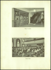Page 8, 1932 Edition, Linden High School - Cynosure Yearbook (Linden, NJ) online yearbook collection