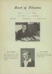 Page 10, 1944 Edition, Linden High School - Cynosure Yearbook (Linden, NJ) online yearbook collection