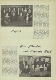 Page 11, 1944 Edition, Linden High School - Cynosure Yearbook (Linden, NJ) online yearbook collection