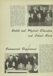 Page 12, 1944 Edition, Linden High School - Cynosure Yearbook (Linden, NJ) online yearbook collection
