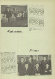 Page 13, 1944 Edition, Linden High School - Cynosure Yearbook (Linden, NJ) online yearbook collection