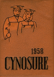 Page 1, 1958 Edition, Linden High School - Cynosure Yearbook (Linden, NJ) online yearbook collection