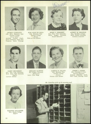 Page 14, 1958 Edition, Linden High School - Cynosure Yearbook (Linden, NJ) online yearbook collection